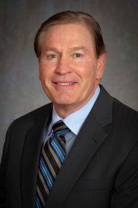 C. Wayne Whitaker