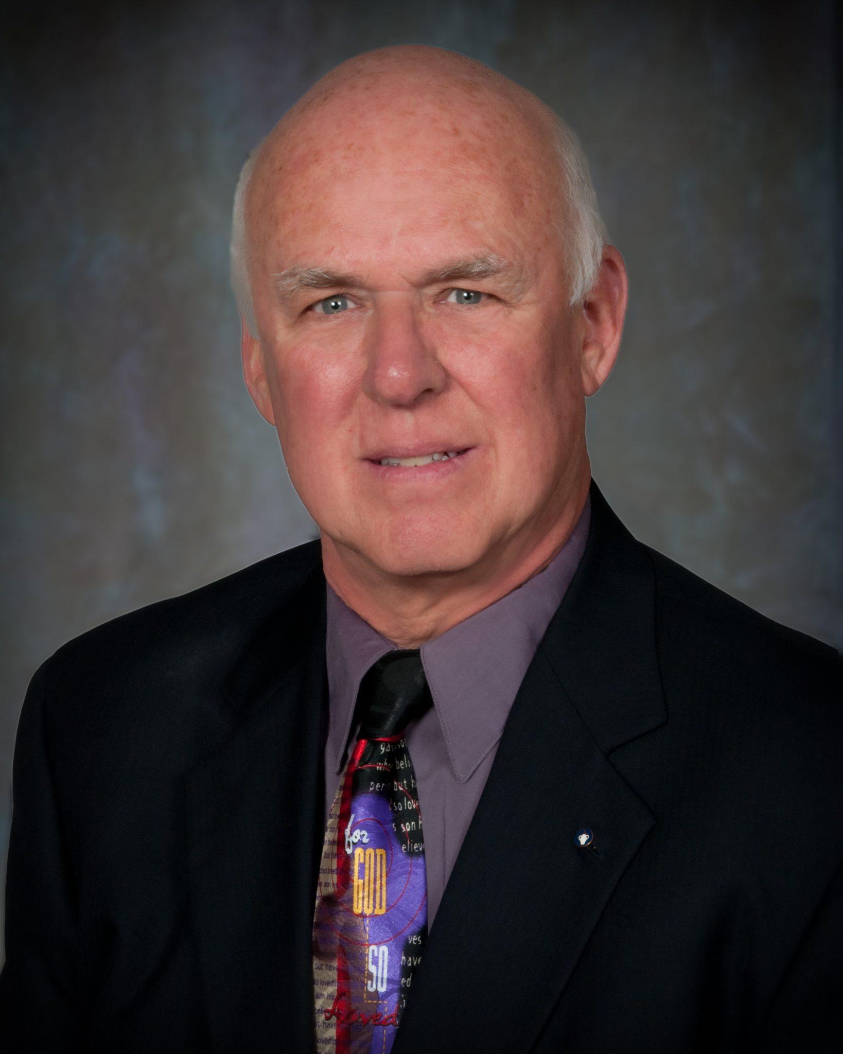 William Bill Derickson